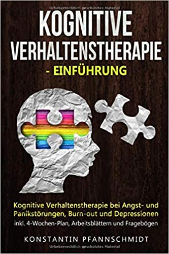 Books for Therapists on Cognitive Behavioral Therapy (CBT ...